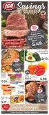 IGA Simple Goodness Flyer - January 08, 2021 - January 14, 2021.