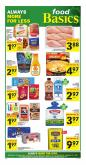 Food Basics Flyer - January 14, 2021 - January 20, 2021.