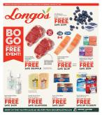 Longo's Flyer - January 14, 2021 - January 20, 2021.