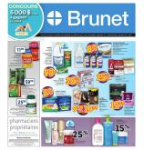 Brunet Flyer - January 14, 2021 - January 20, 2021.