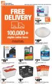 The Home Depot Flyer - January 14, 2021 - January 20, 2021.