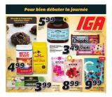 IGA Flyer - January 21, 2021 - January 27, 2021.