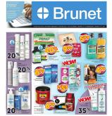 Brunet Flyer - January 21, 2021 - January 27, 2021.