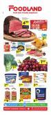 Foodland Flyer - January 21, 2021 - January 27, 2021.