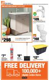 The Home Depot Flyer - January 21, 2021 - January 27, 2021.