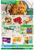 Circulaire Thrifty Foods