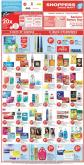 Shoppers Drug Mart Flyer - January 23, 2021 - January 28, 2021.