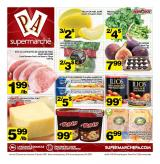 PA Supermarché Flyer - January 25, 2021 - January 31, 2021.