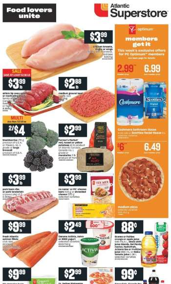 Atlantic Superstore Flyer - February 04, 2021 - February 10, 2021.
