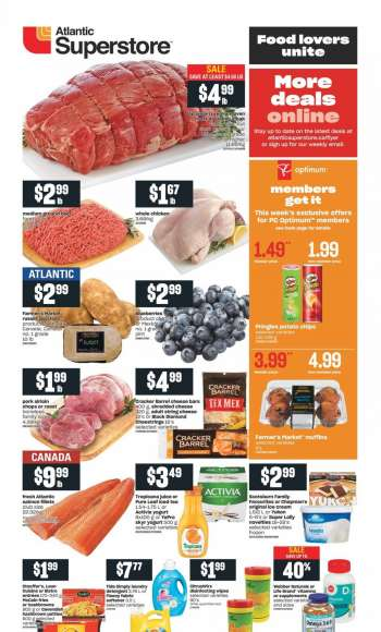 Atlantic Superstore Flyer - February 18, 2021 - February 24, 2021.
