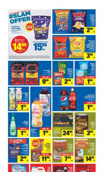 Real Canadian Superstore Flyer - February 18, 2021 - February 24, 2021.