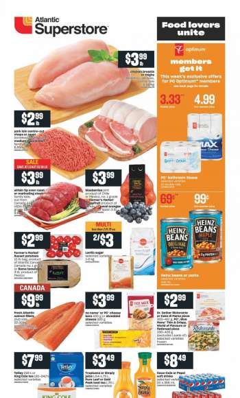 Atlantic Superstore Flyer - March 04, 2021 - March 10, 2021.