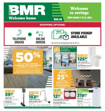 BMR Flyer - March 04, 2021 - March 10, 2021.