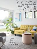 West Elm Flyer - March 01, 2018 - March 31, 2018.