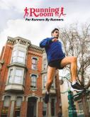 Running Room Flyer - May 01, 2018 - June 30, 2018.