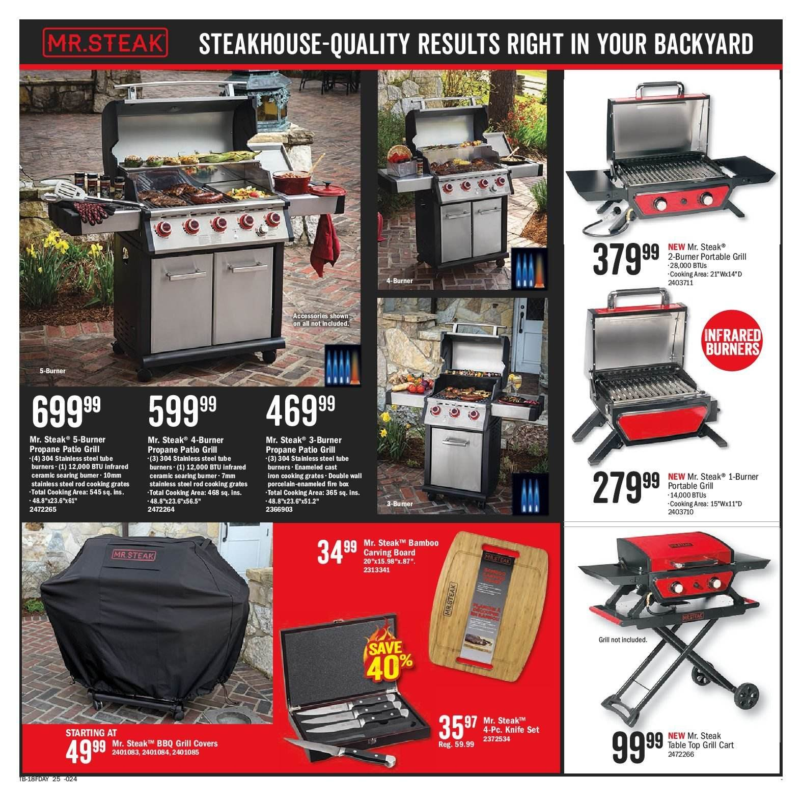 Bass Pro Shops Flyer  - May 29, 2018 - June 17, 2018. Page 29.