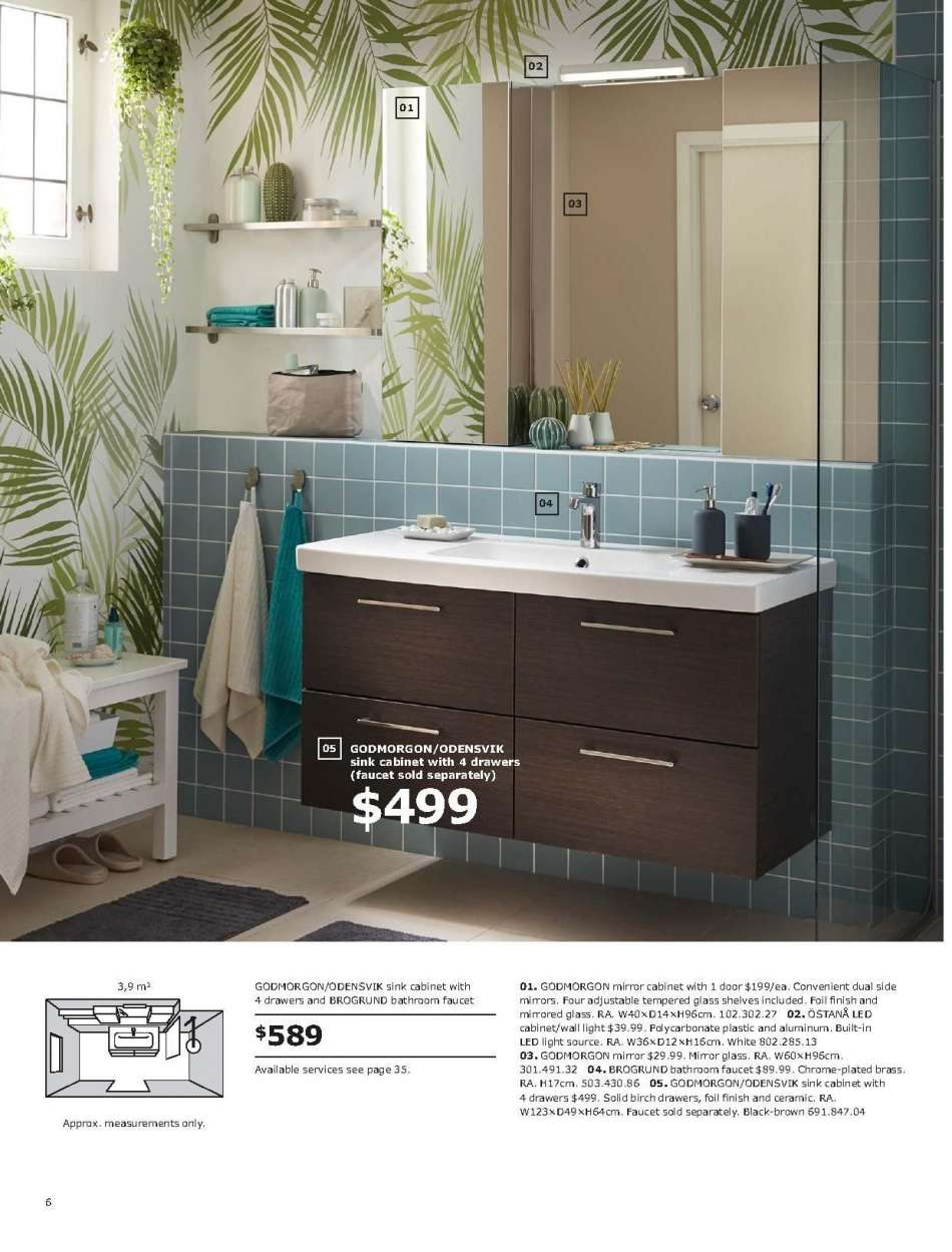 Current Ikea Flyer October 04 2018 July 31 2019 Ca
