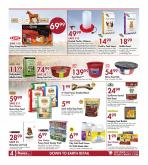 Peavey Mart Flyer - October 19, 2018 - October 28, 2018.