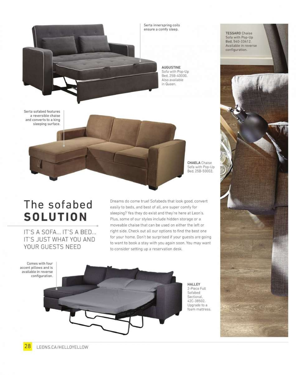 Terrific Current Leons Flyer November 15 2018 December 31 2018 Gmtry Best Dining Table And Chair Ideas Images Gmtryco