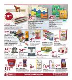 Peavey Mart Flyer - November 30, 2018 - December 10, 2018.