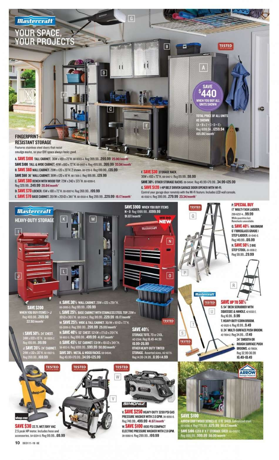Phenomenal Current Canadian Tire Flyer March 08 2019 March 28 2019 Theyellowbook Wood Chair Design Ideas Theyellowbookinfo