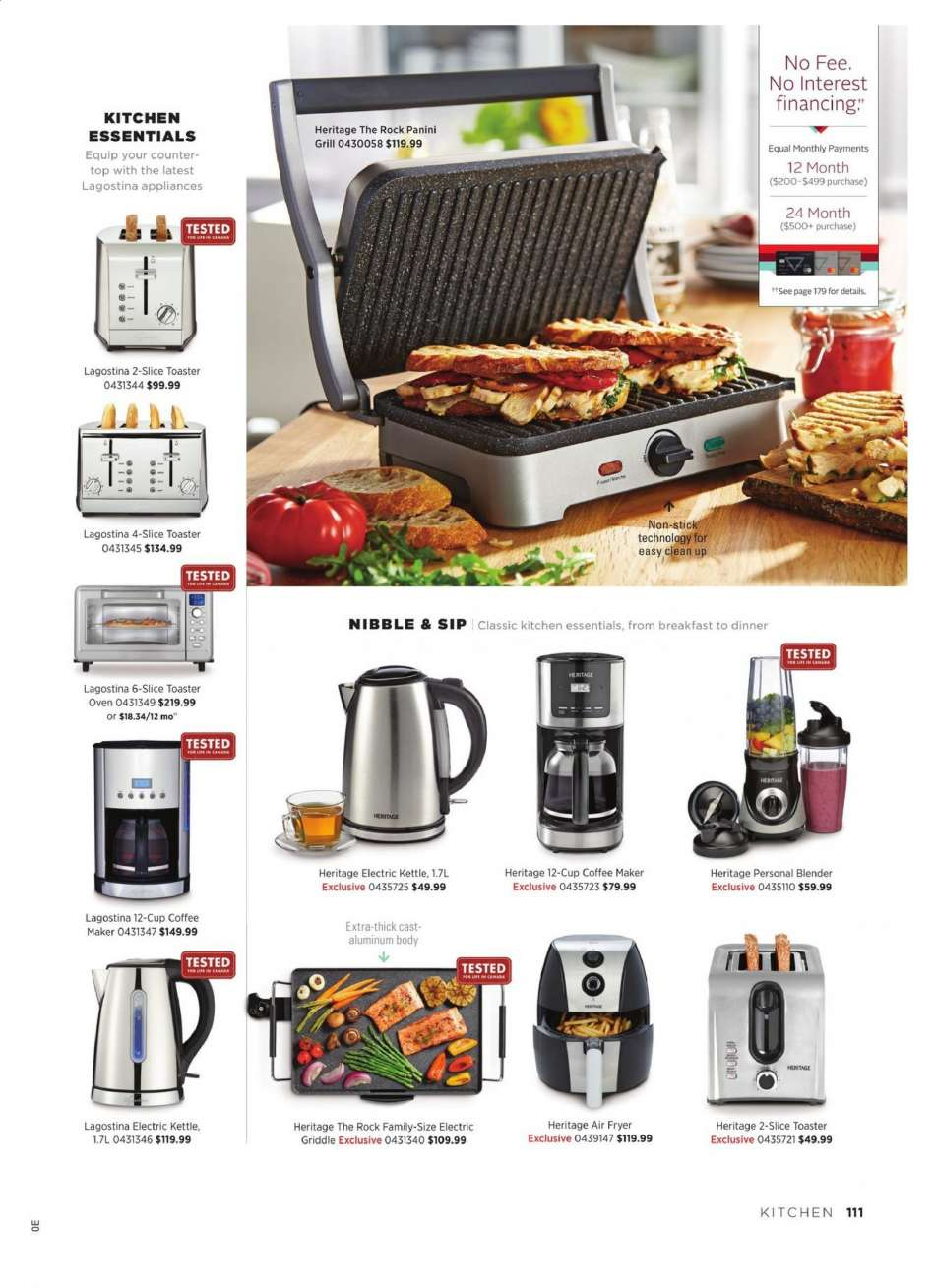 Canadian Tire Toaster All About Image Hd