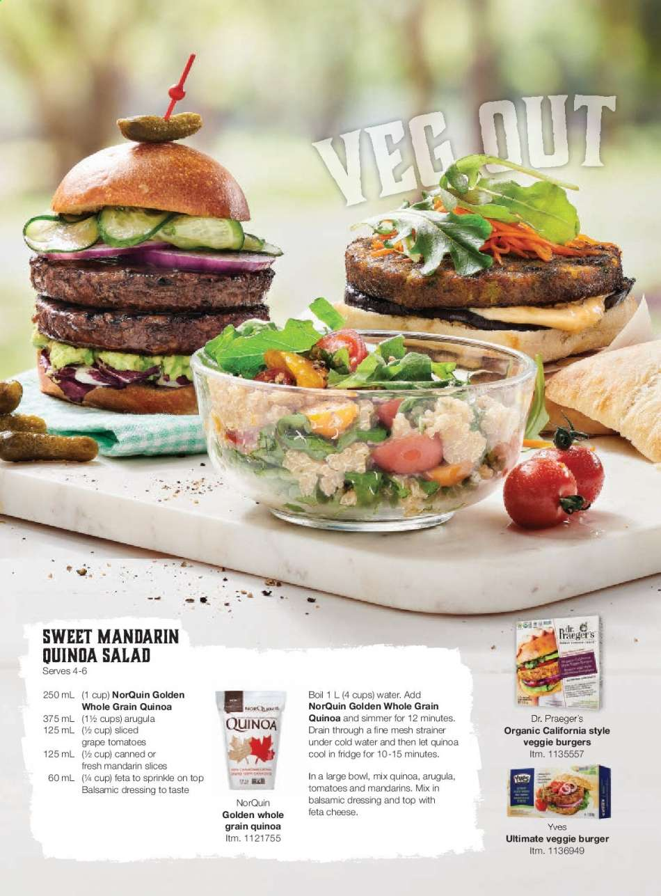 Current Costco flyer May 01, 2019 - June 30, 2019 | Ca