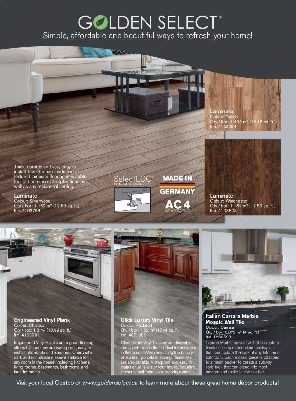Costco Flyer May 01 2019 June 30 2019 Canadian Flyers