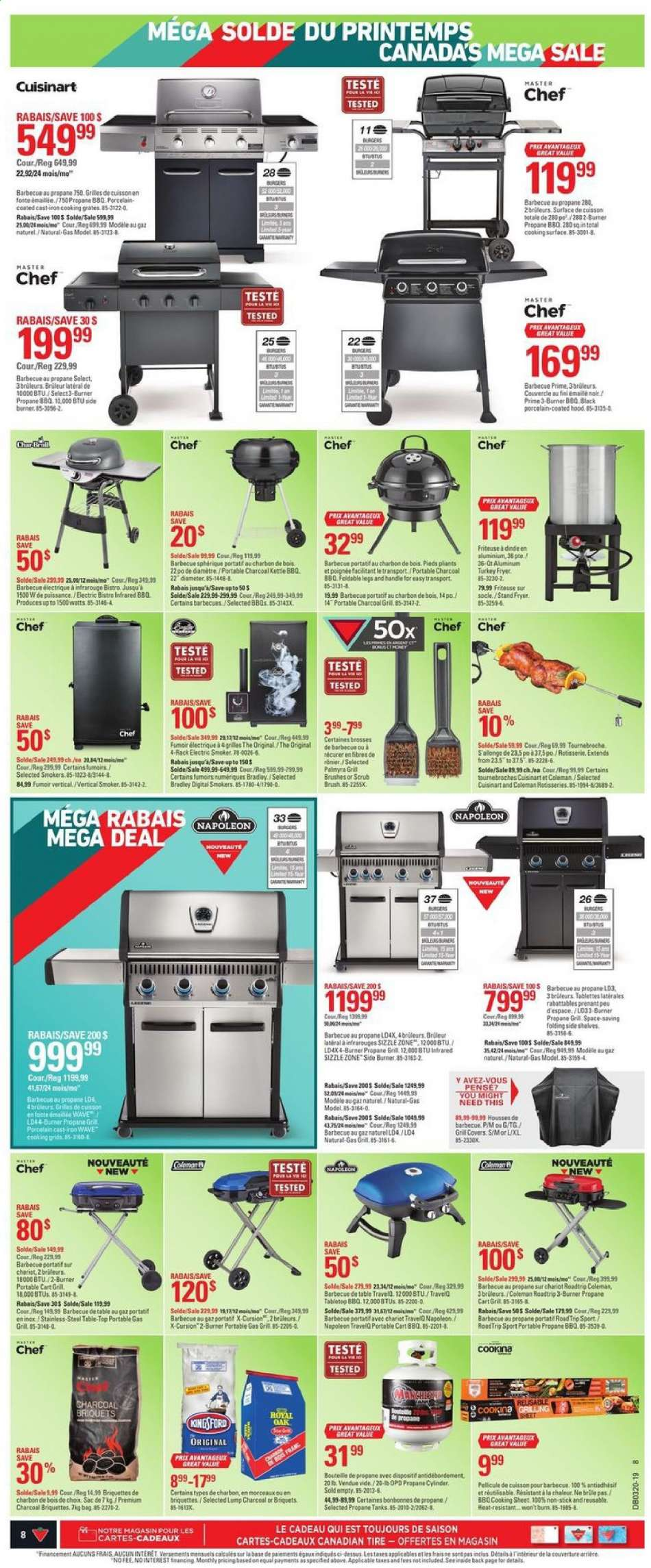 Ikea Barbecue Charbon De Bois current canadian tire flyer may 09, 2019 - may 15, 2019 | ca