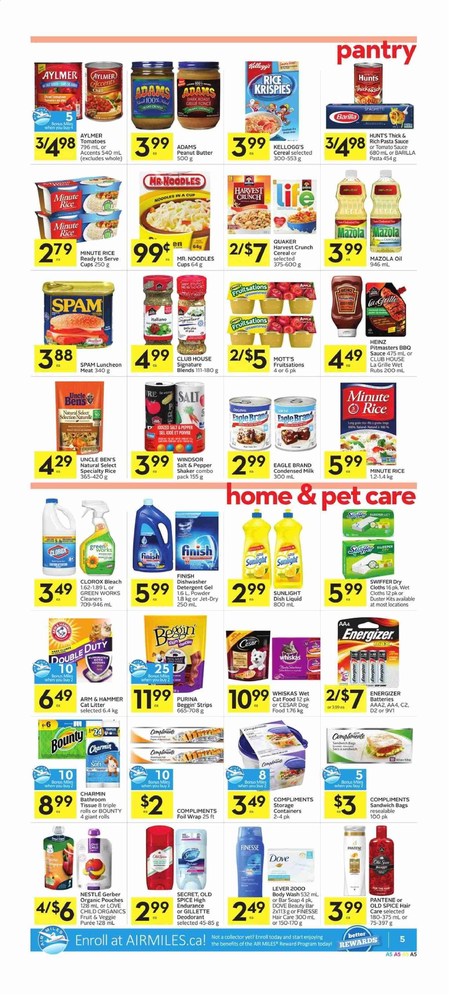 Foodland Flyer  - May 30, 2019 - June 05, 2019. Page 5.