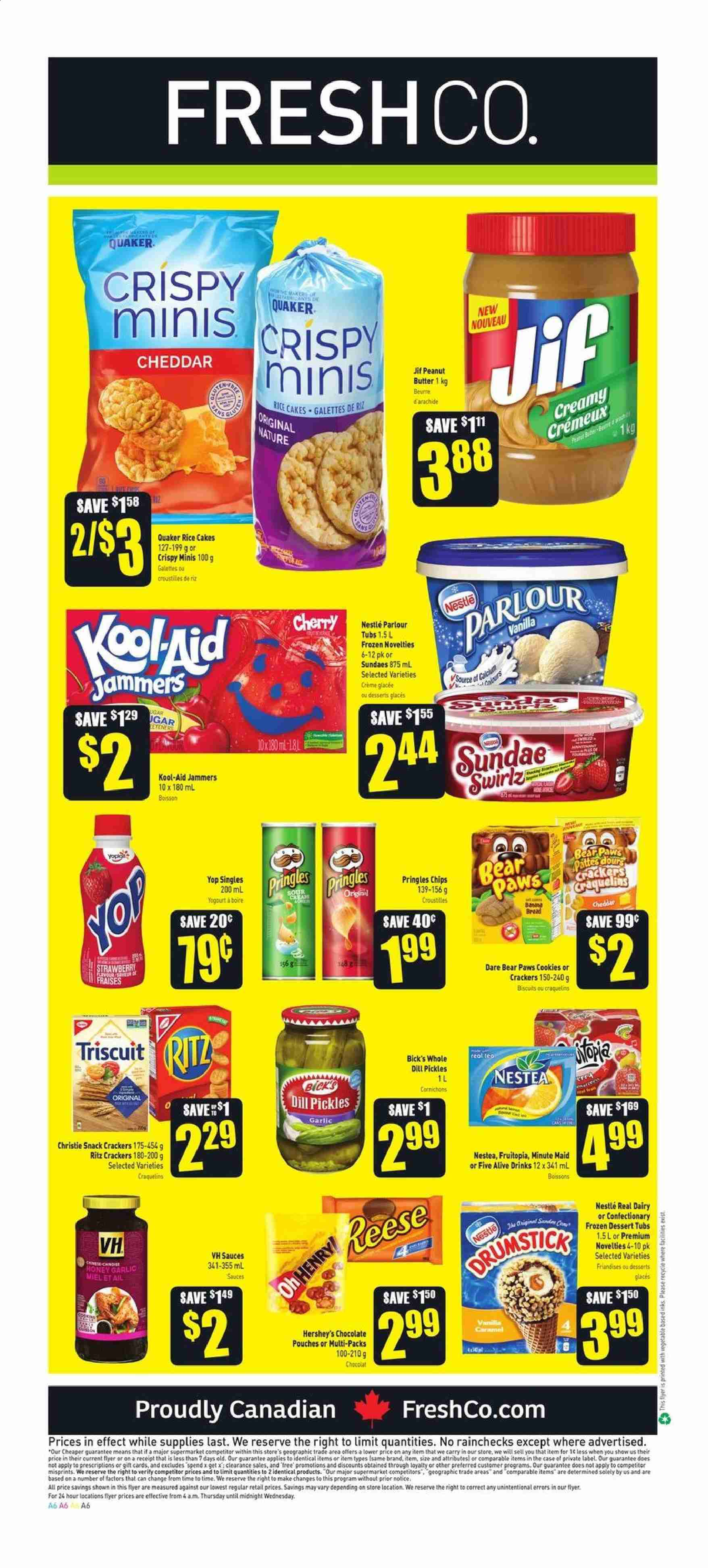 FreshCo. Flyer  - June 06, 2019 - June 12, 2019. Page 6.