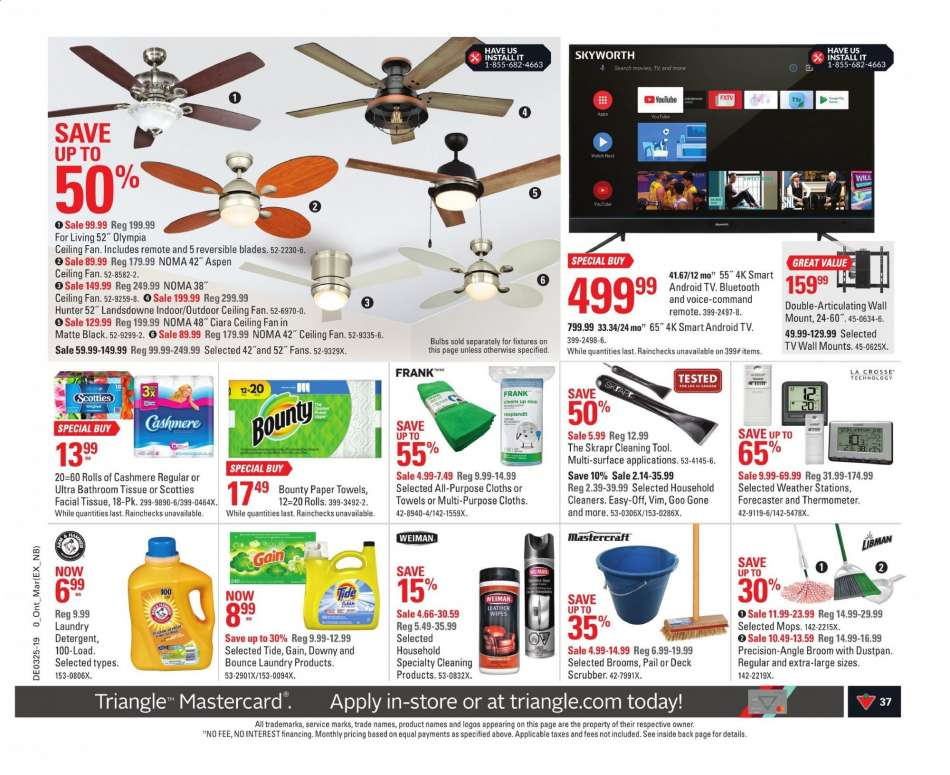 Incredible Current Canadian Tire Flyer June 14 2019 June 20 2019 Home Interior And Landscaping Ologienasavecom