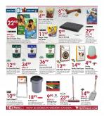 Peavey Mart Flyer - June 14, 2019 - June 23, 2019.
