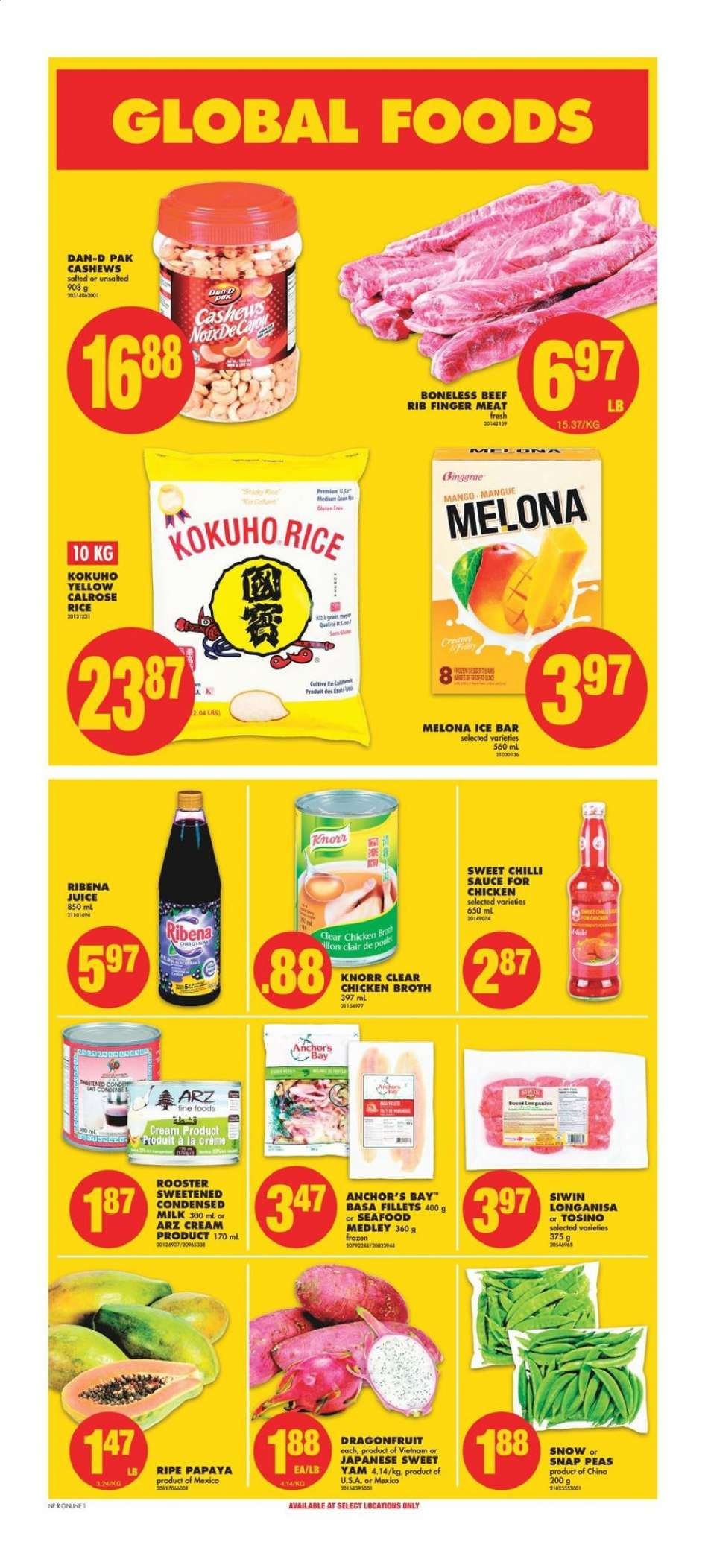 Current No Frills flyer June 21, 2019 - June 27, 2019 | Ca-flyers com