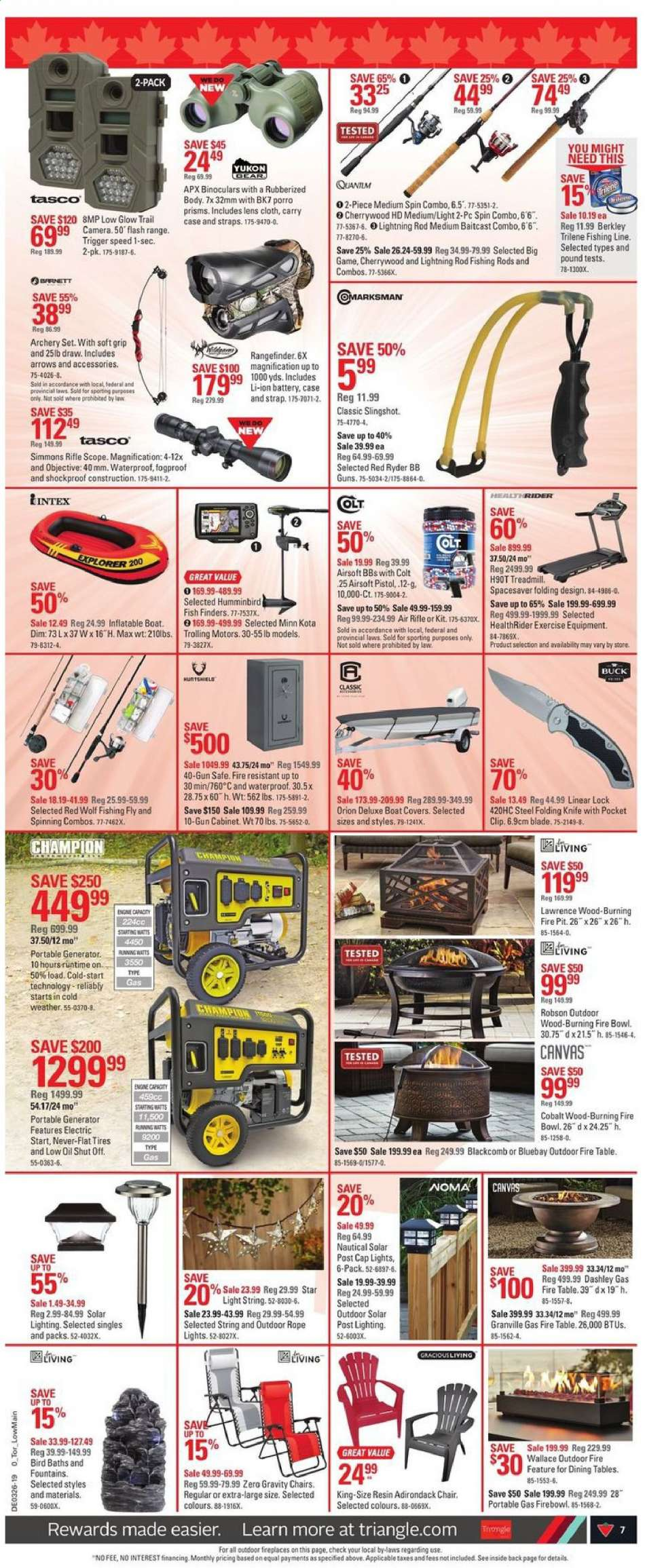 Current Canadian Tire flyer June 20, 2019 - June 27, 2019 | Ca