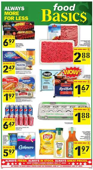 Food basics coupons