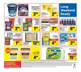 Real Canadian Superstore Flyer - August 01, 2019 - August 07, 2019.