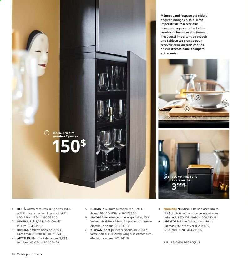 July IKEA 312020Ca flyer 072019 August Current clFJK1