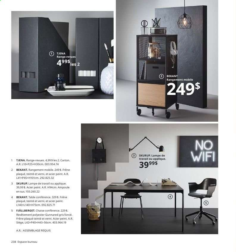 Current Ikea Flyer August 07 2019 July 31 2020 Ca