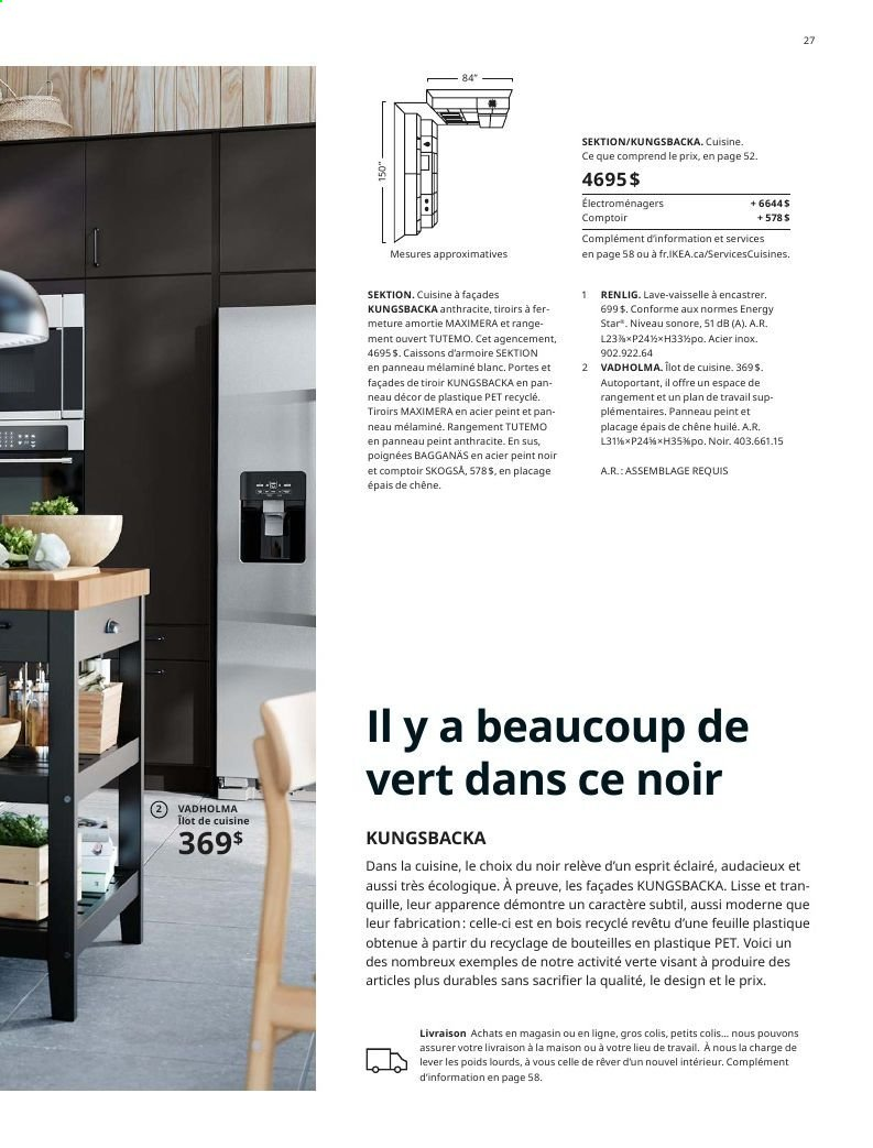 Prix Plan De Travail Inox Ikea current ikea flyer september 12, 2019 - july 31, 2020