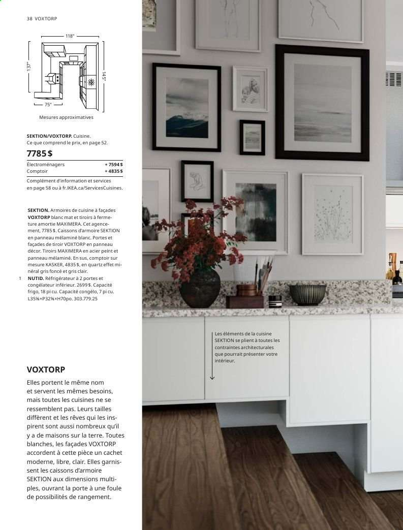 Current IKEA flyer September 12, 2019 - July 31, 2020 | Ca ...