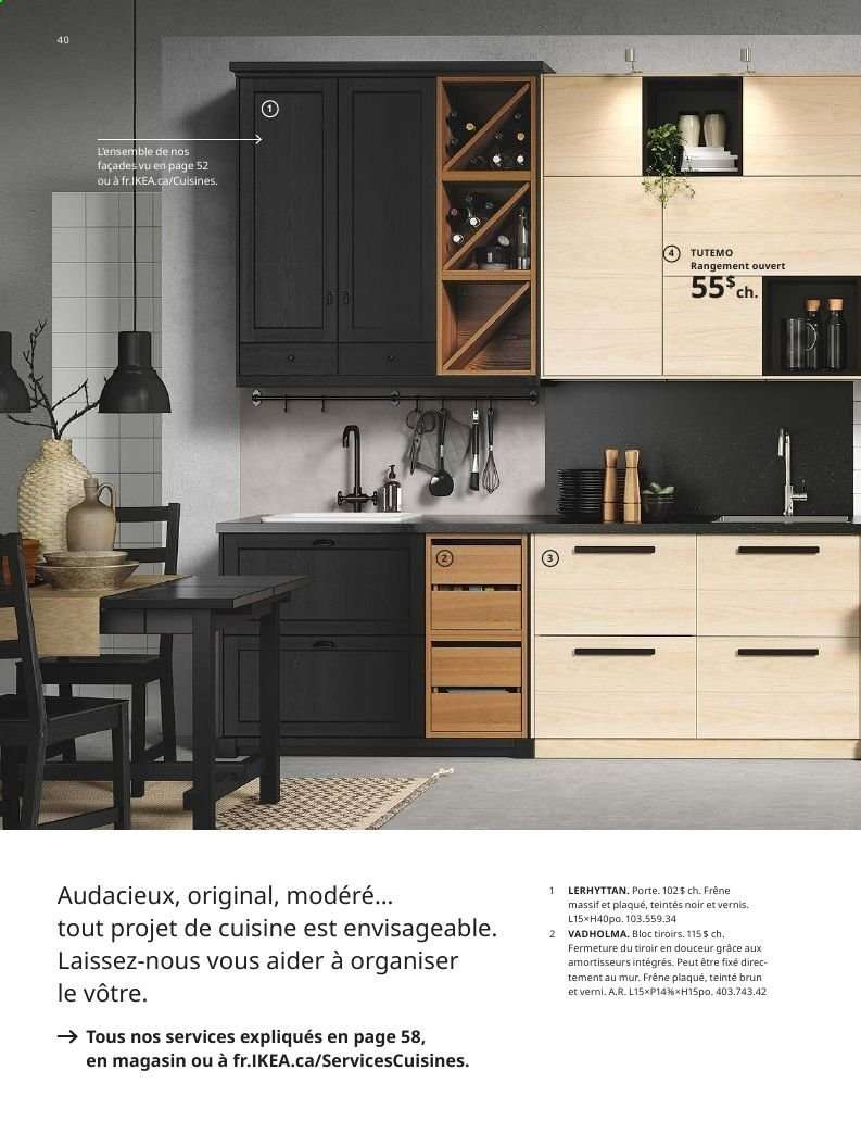 Current Ikea Flyer September 12 2019 July 31 2020 Ca