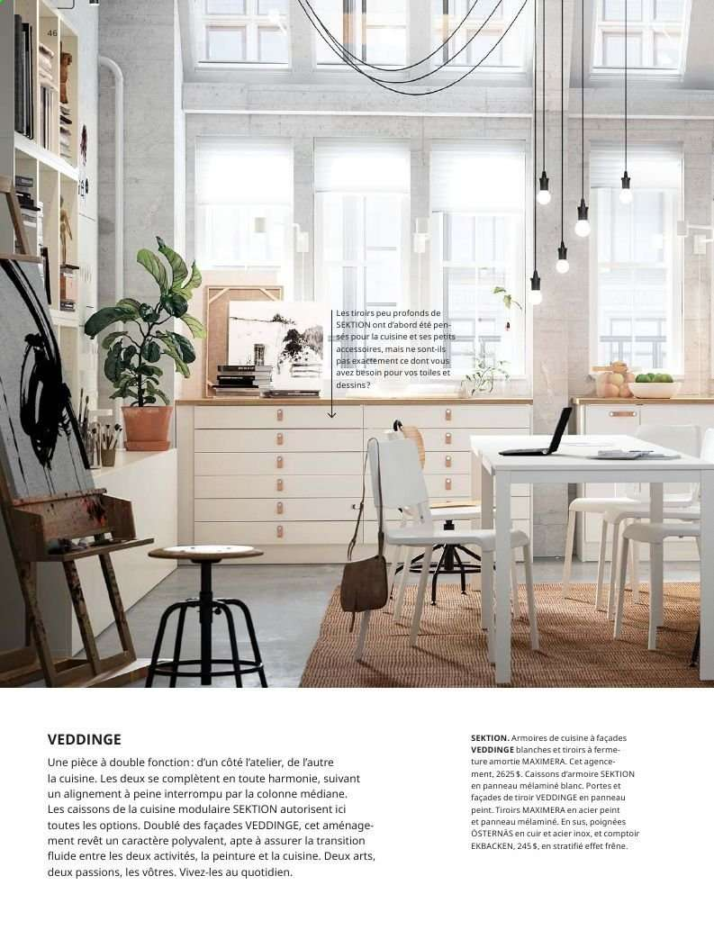 Ikea Flyer September 12 2019 July 31 2020 Canadian Flyers