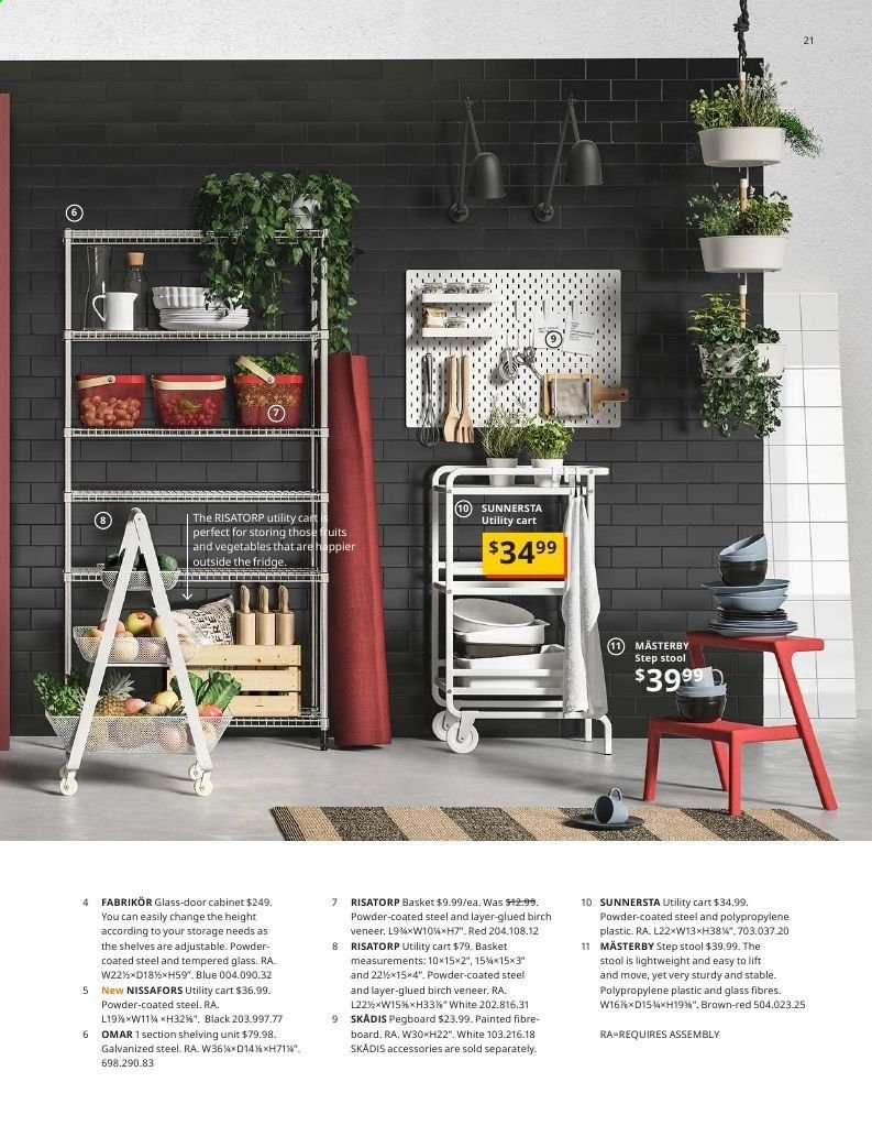 Fine Current Ikea Flyer September 12 2019 July 31 2020 Ca Customarchery Wood Chair Design Ideas Customarcherynet