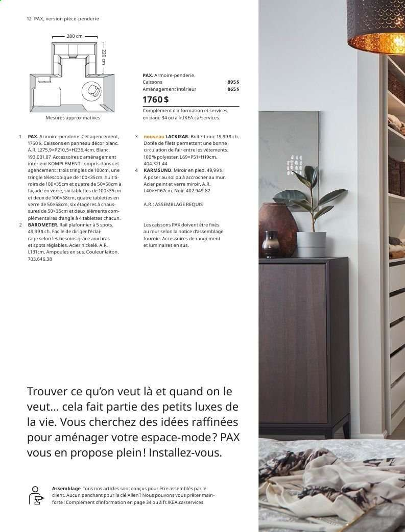 Miroir À Poser Au Sol Ikea current ikea flyer september 12, 2019 - july 31, 2020