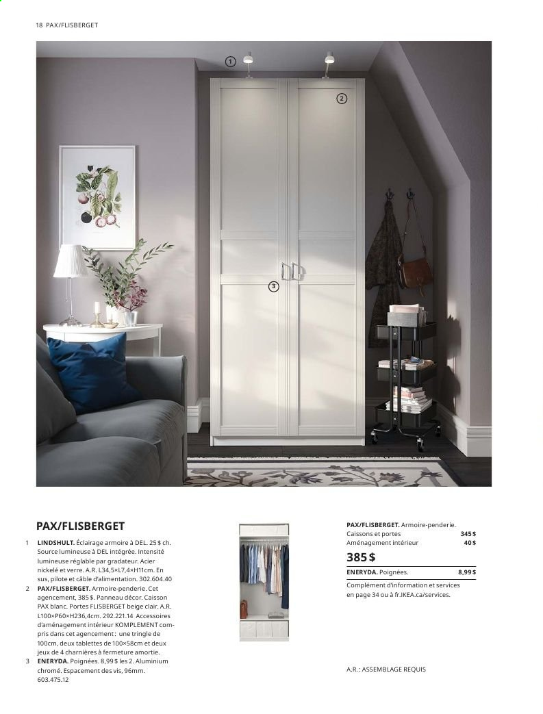 Boite À Cables Ikea current ikea flyer september 12, 2019 - july 31, 2020