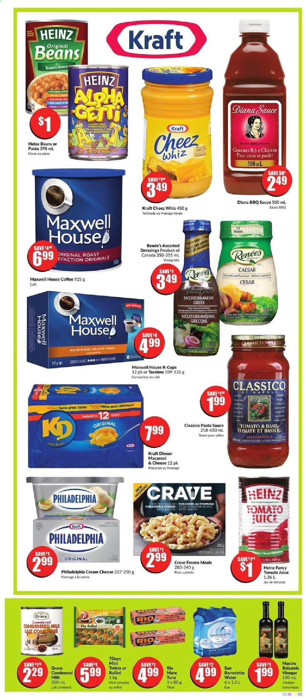FreshCo. Flyer  - September 26, 2019 - October 02, 2019. Page 5.