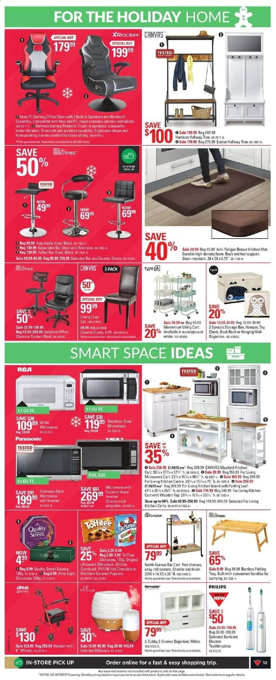 Current Canadian Tire Flyer December 12 2019 December 24