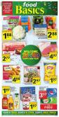 Food Basics Flyer - December 26, 2019 - December 31, 2019.