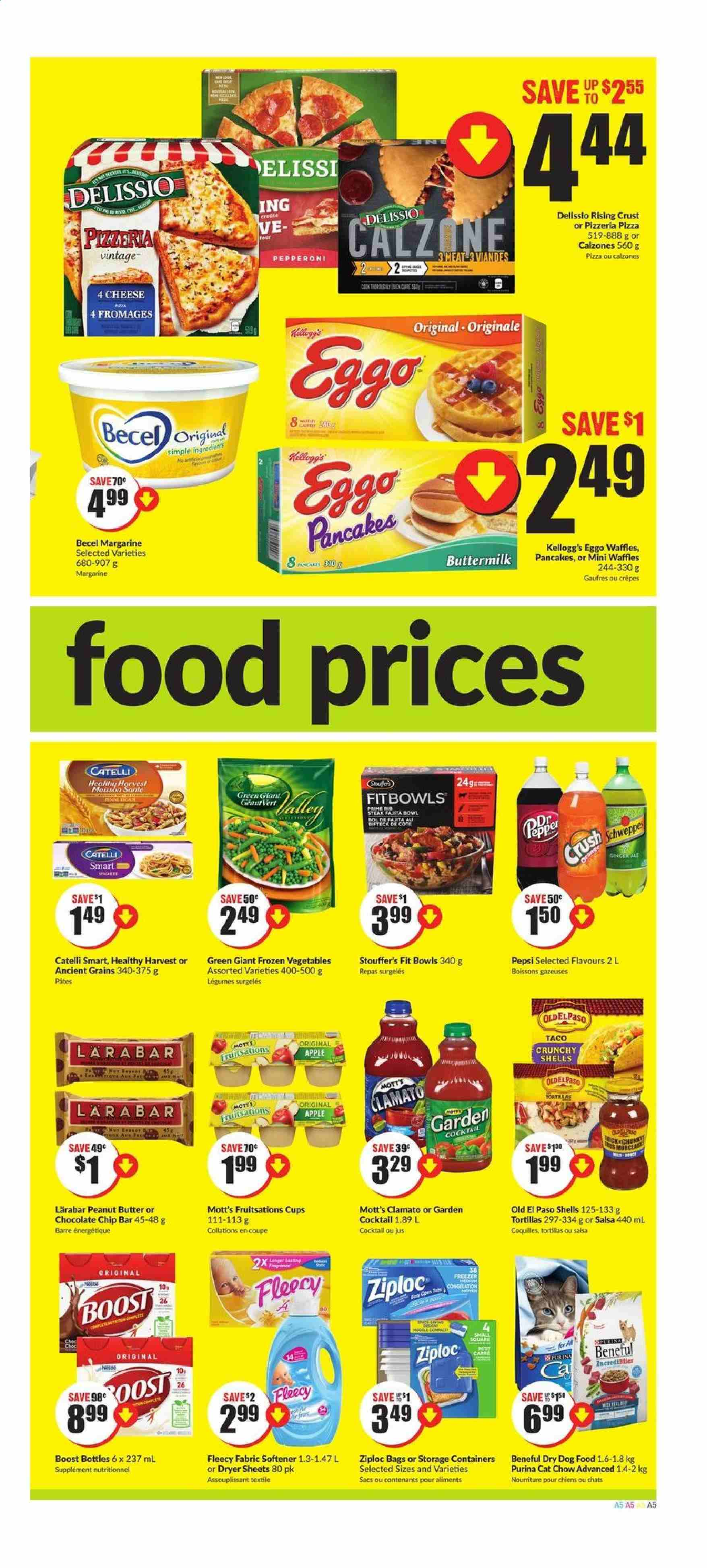 FreshCo. Flyer  - January 02, 2020 - January 08, 2020. Page 5.